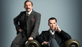 Sherlock John special