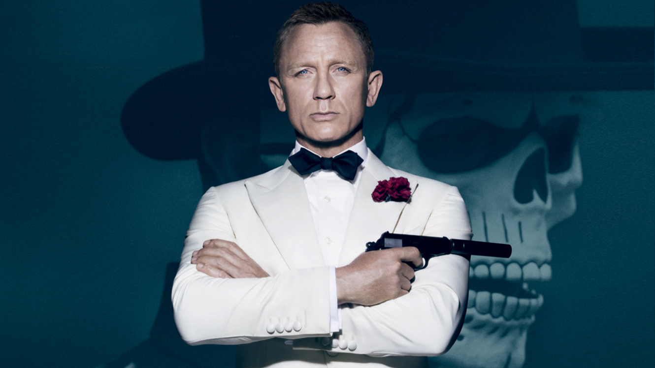 Sherlock Director Rumoured To Direct Next James Bond Movie