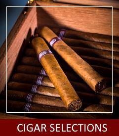 Cigar Selections