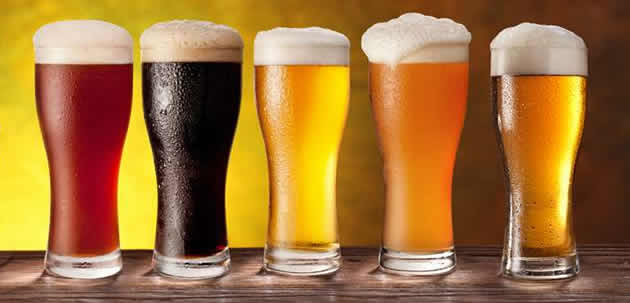 Top Beer Selections: Domestic, Import, Micro, and Craft from Sherlocks