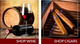 Sherlocks Atlanta Peachtree Wine Shop