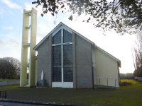 St Joseph's Church, Urlaur