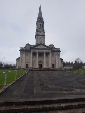 Cathedral of St Patrick and St Felim, Cavan