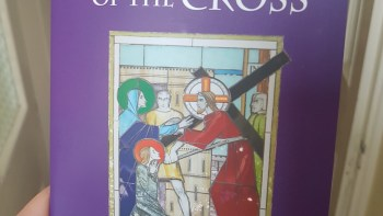 Permalink to: The Stations of The Cross