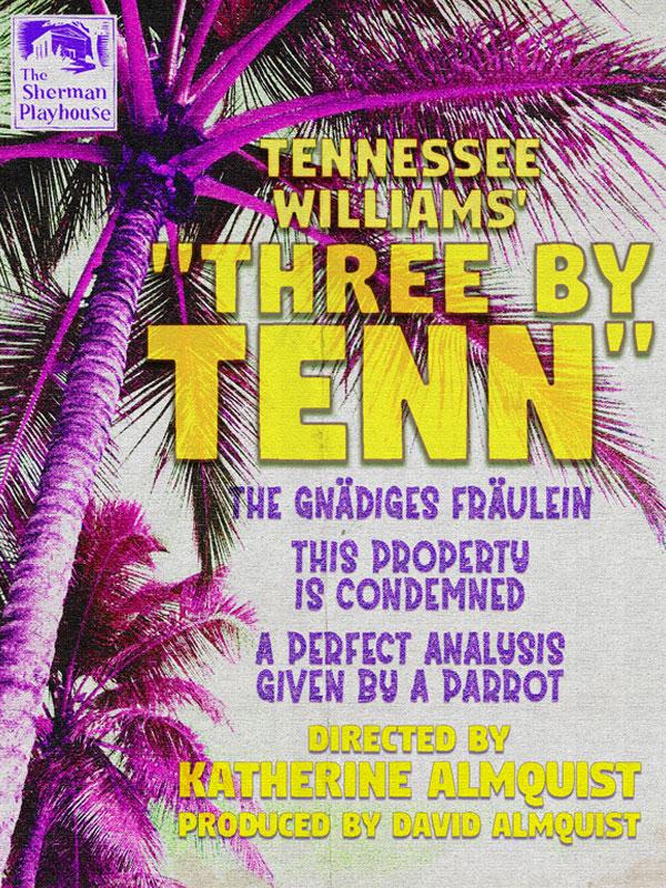 Three By Tenn