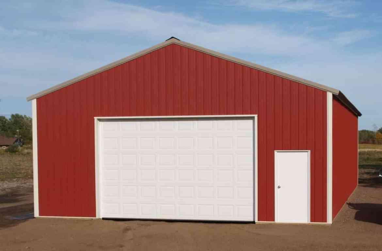 sherman-garage-building