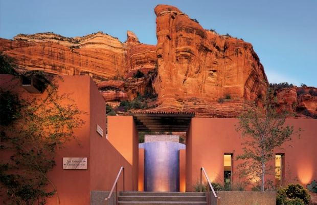 America's 5 Best Detox Spa Resorts