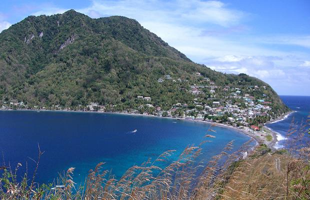 Scott's Head Village, Dominica_RQ