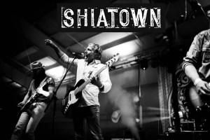 Shiatown @ Sherman's Lounge | Flint | Michigan | United States
