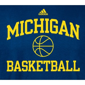 UM Basketball Game @ Sherman's Lounge | Flint | Michigan | United States