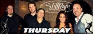 Still Rain @ Sherman's Lounge   Flint   Michigan   United States