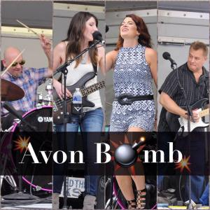 Avon Bomb @ Sherman's Lounge | Flint | Michigan | United States