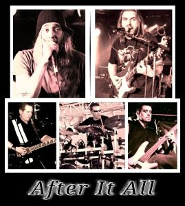After It All @ Sherman's Lounge | Flint | Michigan | United States