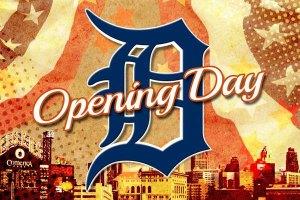 Opening Day @ Sherman's Lounge | Flint | Michigan | United States