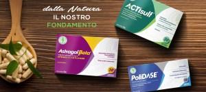 Polidatina, Resveratrolo, sulforafano, egcg, astragalo, betaglucani