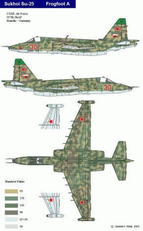 SU25 357th