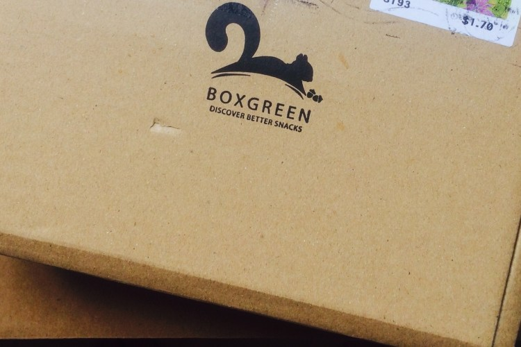 Eat Clean with BoxGreen: August