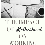 Combining Motherhood and working life bring on several challenges. Being a parent should be considered a strength, not a weakness. #motherhood #workingmom #workinglife