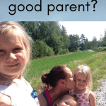 Being a good parent can sometimes feel like a tricky task. People are always ready to judge and question, but in the end, it's actually quite simple.
