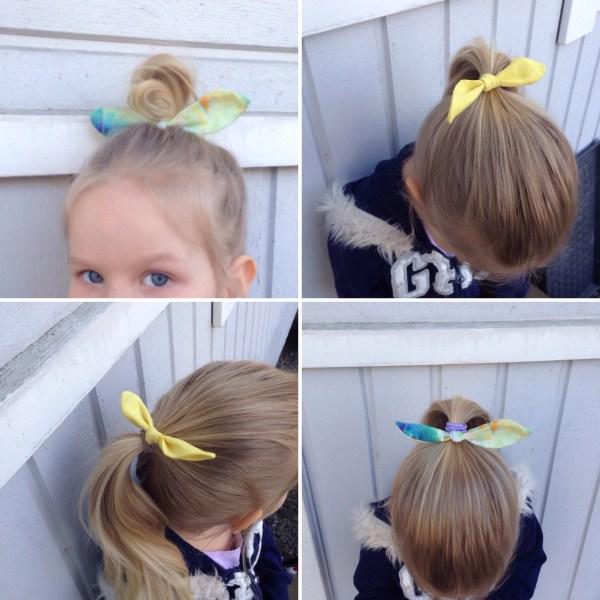 sherocksabun hair bow