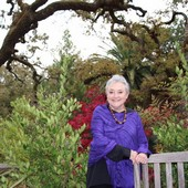 Sylvia Boorstein