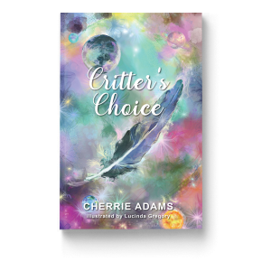 Critters-Choice-By-Cherrie-Adams