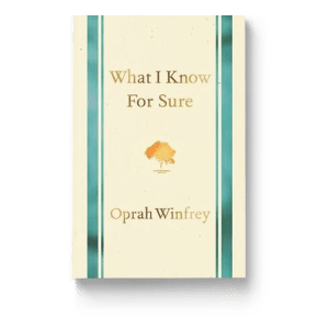 what-i-know-for-sure-oprah-winfrey