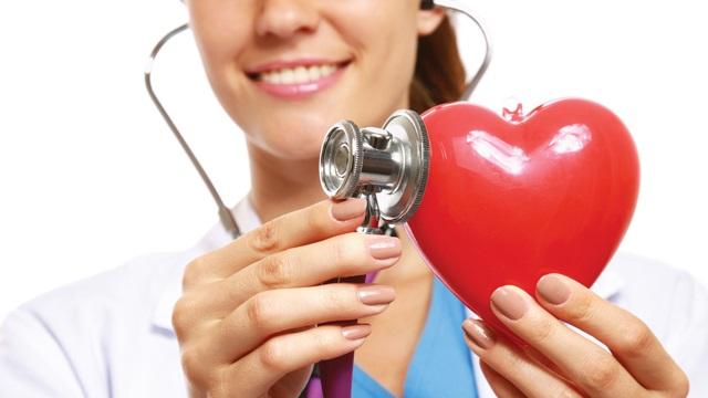 keshilla per zemer te shendetshme