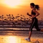 Ushtrimet rigoroze vonojnë shtatzanin tek grat me peshë normale