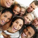 Si Largohet Stresi Nga Të Qeshurit? Nuk po tallemi