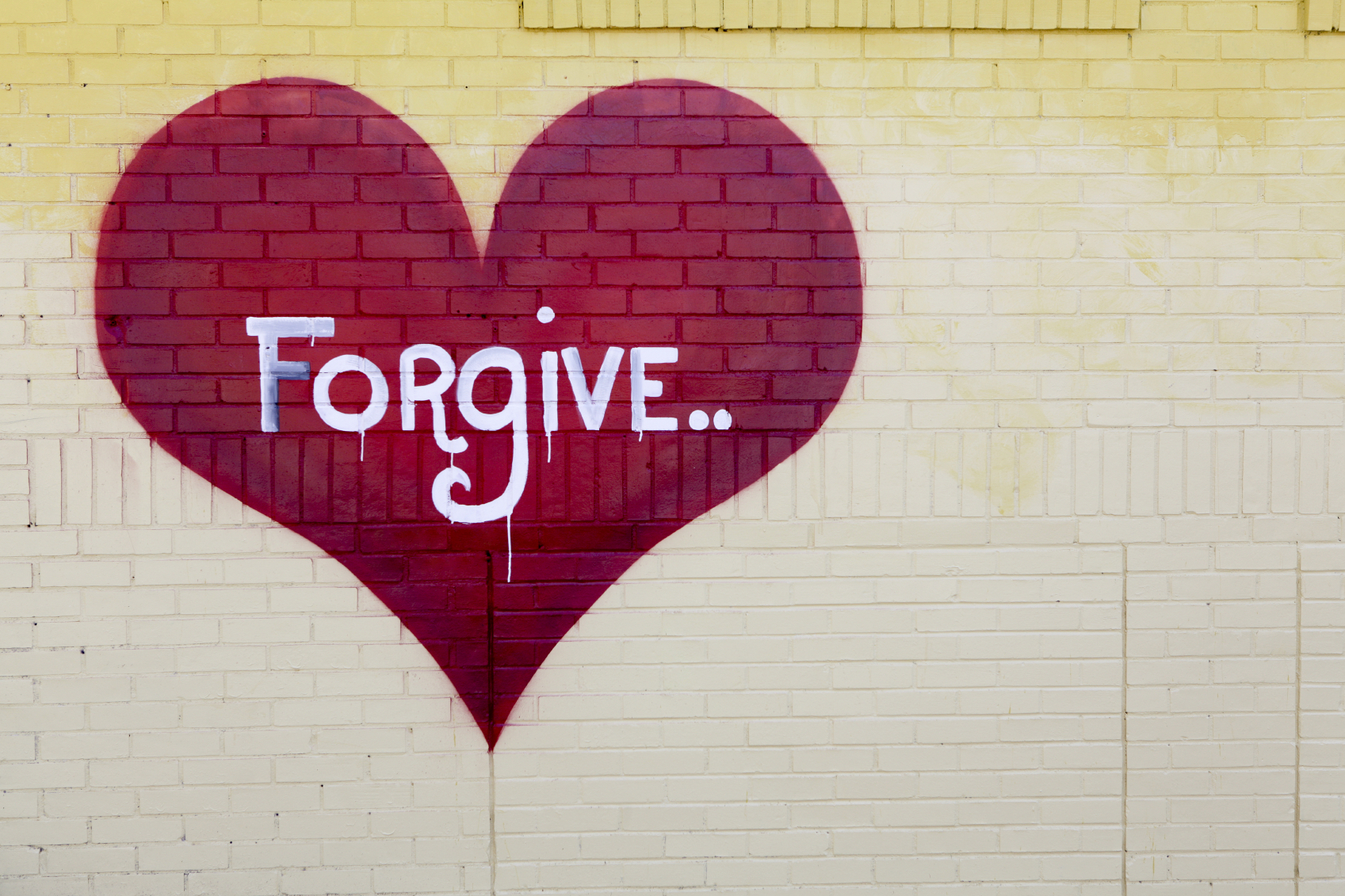 Why Forgiveness Is Key To Manifesting Money