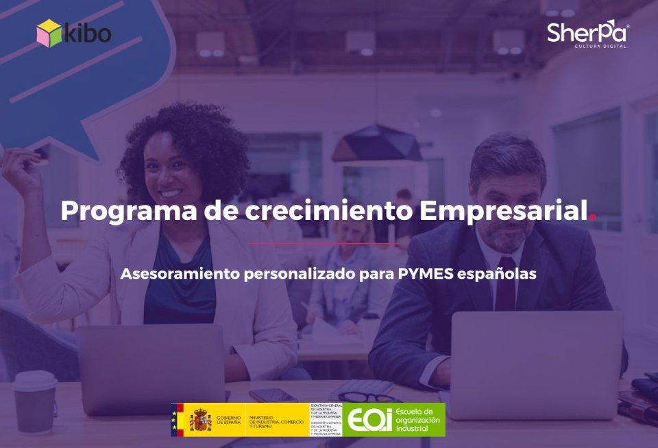 Programa de Crecimiento Empresarial