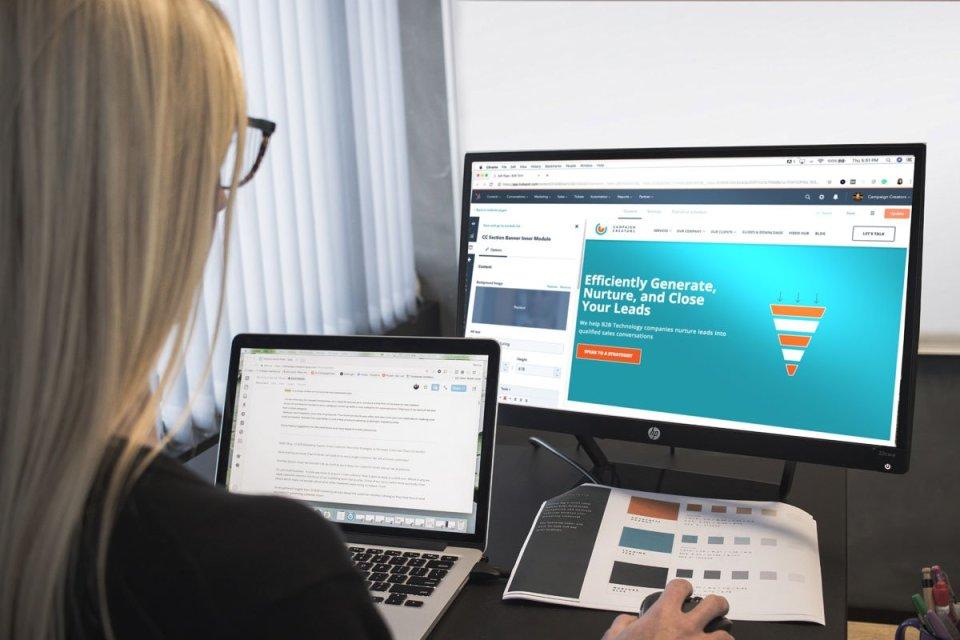 webinar gratuito Inbound Marketing