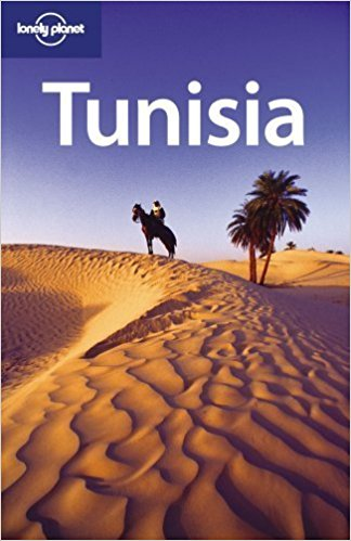 LP_Tunisia_2010_cover
