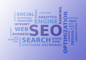 SEO Words