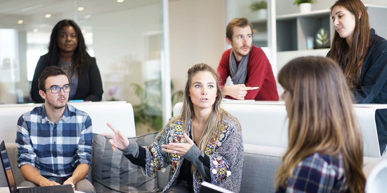 Startup – Las tres claves del éxito de una startup