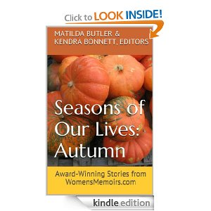 Seasons of Our Lives: Autumn