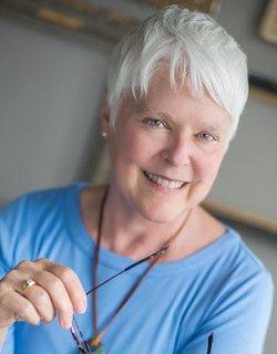 Writer D.A. (Daisy) Hickman