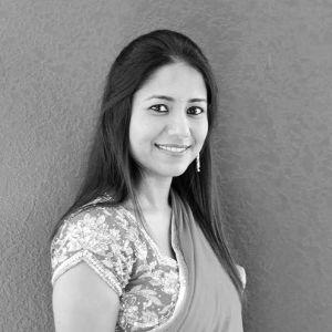 Author Nidhi Kaur