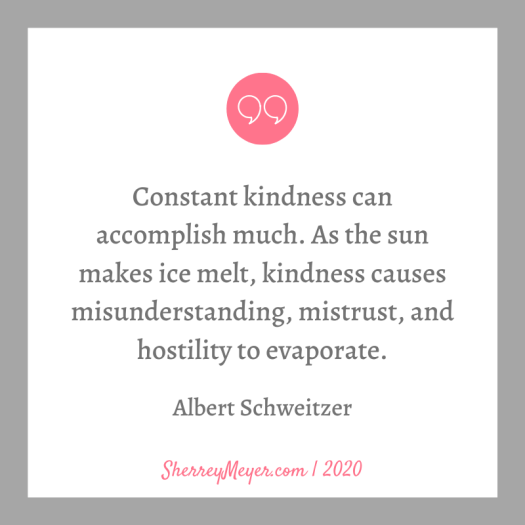 Kindness, quote, quotation, Albert Schweitzer