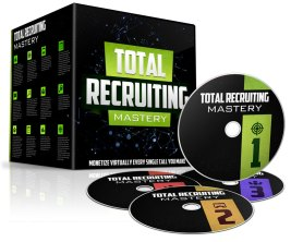total recruiting mastery