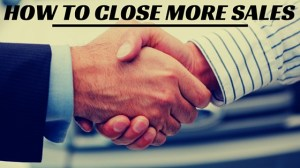 How to Close More Sales in MLM