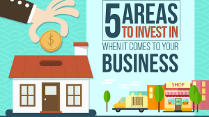 MLM Success Tips: 5 Areas To Invest In When It Comes To Your Business