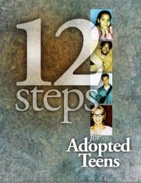 12 Steps Workbook