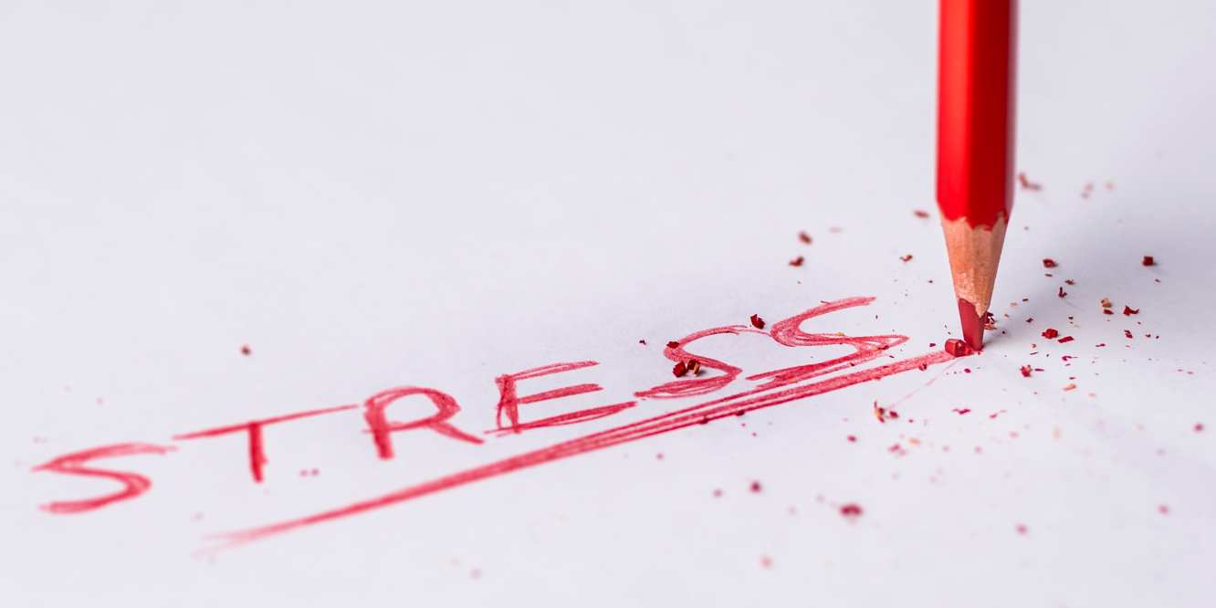 How mindfulness helps with stress