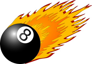cease and desist magic 8 ball