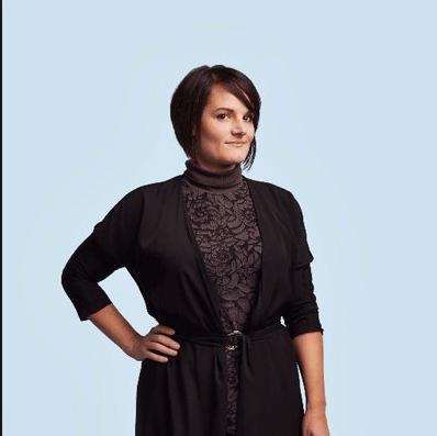 Kelly Rusk