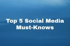 Top five: social networks are cleaning up their acts