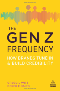 Gen Z Frequency cover