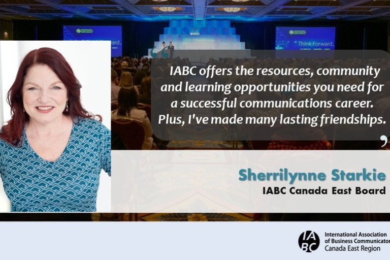 IABC CER promo